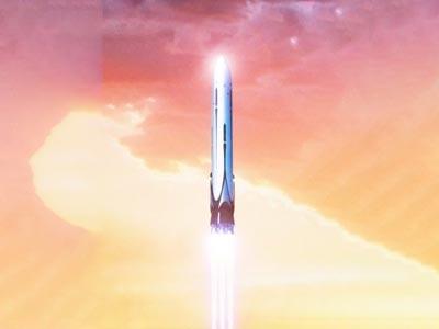 Themis launcher